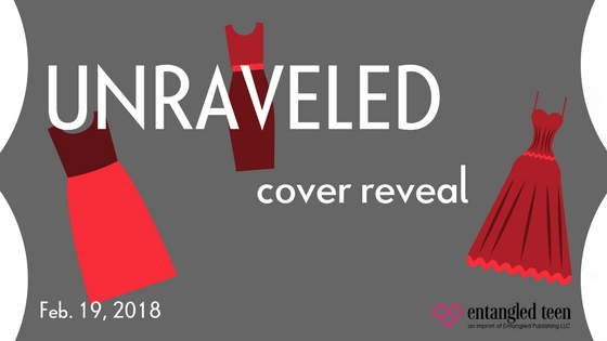 Cover Reveal: Unraveled by Kate Jarvik Birch