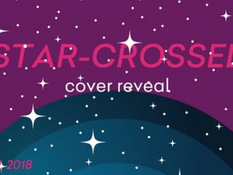 Cover Reveal: Star-Crossed by Pintip Dunn!