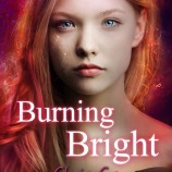 Teaser Tuesday: Burning Bright by Chris Cannon