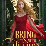 Bring Me Their Hearts in the Wild Giveaway!
