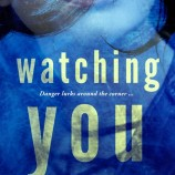 Swoon Sunday with Riel Villanuevo from Watching You by Shannon Greenland