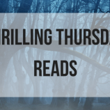 Thrilling Thursday: Binge Read These YA Mystery & Suspense Books