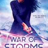 War of Storms by Erica Cameron Teaser Tuesday + Giveaway!