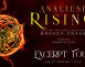 Check Out the Analiese Rising Excerpt Tour & Win!