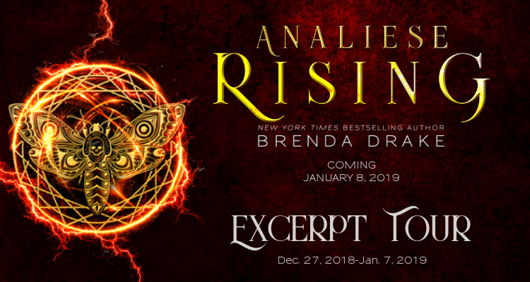 Check Out the Analiese Rising Excerpt Tour & Win